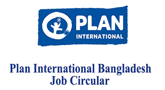 Plan-International job circular